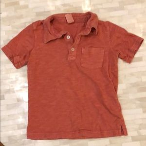 Carter's Shirts & Tops - Carters polo 3T